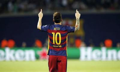 Lionel Messi ist Clasico-Rekordtorschütze.