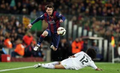 Lionel Messi schafft es wohl pünktlich zum Clasico - Real Madrid vs. FC Barcelona.