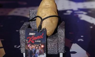 One Direction ersetzt Zayn Malik mit der one direction-Kartoffel