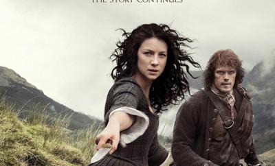 Outlander Staffel 2: Brianna trifft ihren echten Vater.