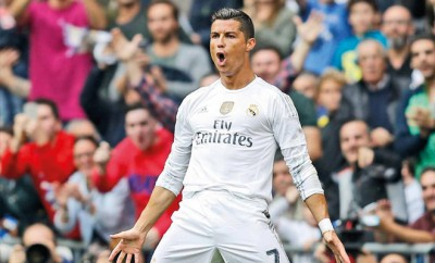 Cristiano Ronaldo: Leistung bei Real Madrid - PSG war schwach.