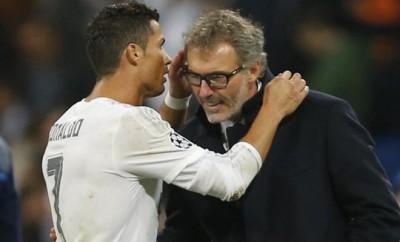 Wechselt Cristiano Ronaldo von Real Madrid zu PSG?