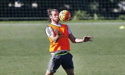 Gareth Bale ist unzufrieden bei Real Madrid.