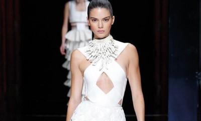 RIhanna: Absage an Victoria's Secret wegen Kendall Jenner?