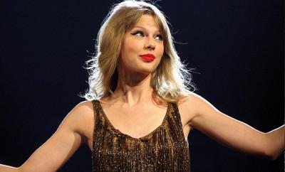 Taylor Swift trifft Jorja.