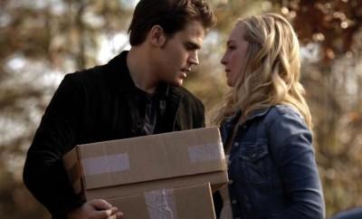 The Vampire Diaries: Stefan und Caroline haben noch eine Chance!