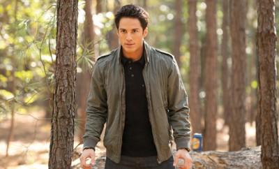 Vampire Diaries: Tyler kehrt für Gastauftritte zurück