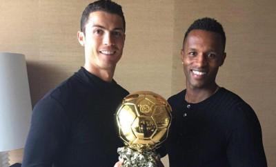 Cristiano Ronaldo rettete Jose Semedo vermutlich das Leben.