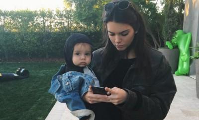 Kendall Jenner will Justin Bieber und Kourtney Kardashian auseinanderbringen.