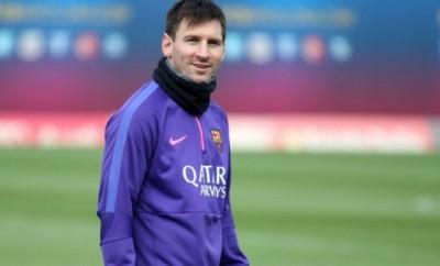 Spielen Lionel Messi und Paul Pogba bald gemeinsam beim FC Barcelona?