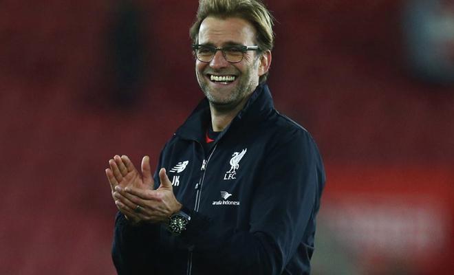 FC Liverpool Greift Klopp bei DortmundSpielern zu