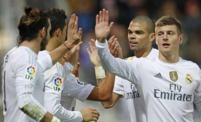 Real Madrid tritt im Pokal gegen Cádiz C.F. an.