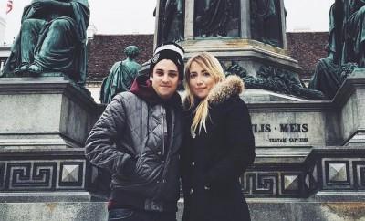 Macht LionTs Freundin Katrin DagiBee schon bald Konkurrenz auf Youtube?