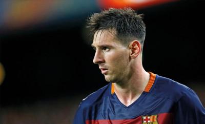 Lionel Messi und Pep Guardiola bald wieder vereint?