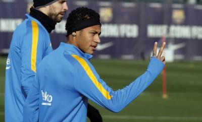 Neymar will nicht zu Real Madrid.