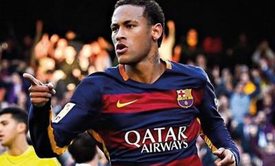 Neymar möchte seinen Vertrag beim FC Barcelona bis 2021 verlängern.
