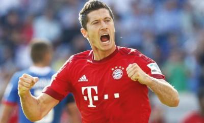 Wechselt Lewandowski vom FC Bayern München zu Real Madrid?