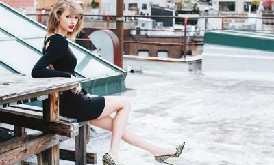 Taylor Swift macht eine Pause.