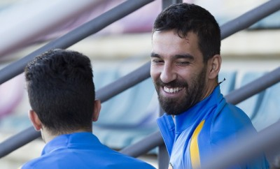 Arda Turan spielt bald für den FC Barcelona.