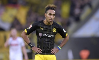 Verlässt Pierre-Emerick Aubameyang  Borussia Dortmund im Winter?