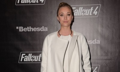 Big Bang Theory: Kaley Cuoco trauert um ihre Hunde.