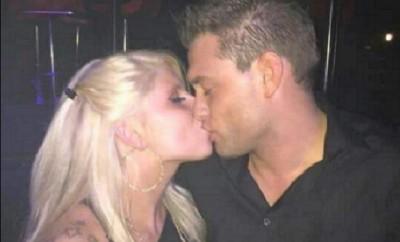 Big Brother-Shavin: Kevin und Sharon sind an Silvester ein Paar geworden.