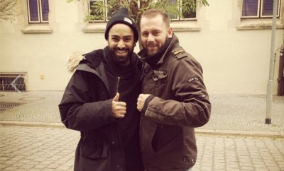 Big Brother-Kandidat Thomas Wiele winkt eine TV-Karriere, auch Atchi stand bereits vor der Kamera.