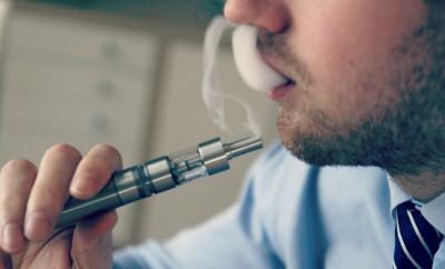 Eignet sich die E-Zigarette zur Rauchentwöhnung.