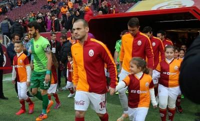 Galatasaray Istanbul will sich verstärken.