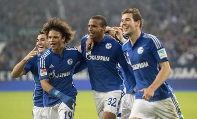 Verlassen Joel Matip und Leroy Sané den FC Schalke 04?