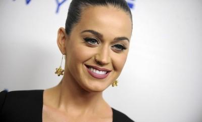 Katy Perry kickt Taylor Swift und Justin Bieber von der Twitter-Spitze.