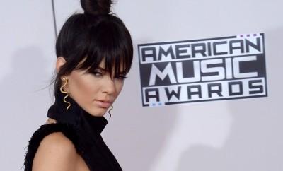 Kendall Jenner hat Angst von One Direction-Star Harry Styles verletzt zu werden.