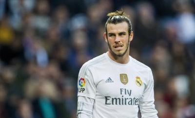 Gareth Bale und Toni Kroos von Real Madrid.