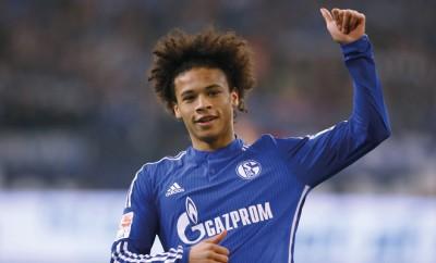 Wechselt Leroy Sané vom FC Schalke 04 zum FC Barcelona?