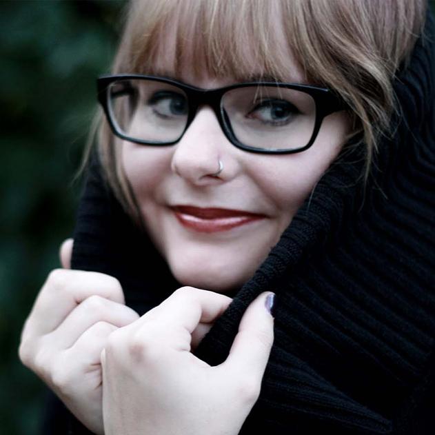 Melanie Dahrendorf