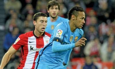 Wechselt Neymar vom FC Barcelona zu Real Madrid?