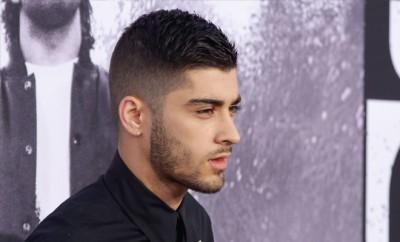 Zayn Malik wollte nie ein Teil von One Direction sein.
