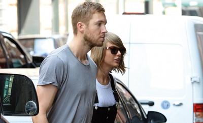 Taylor Swift und Calvin Harris trennen sich nicht.