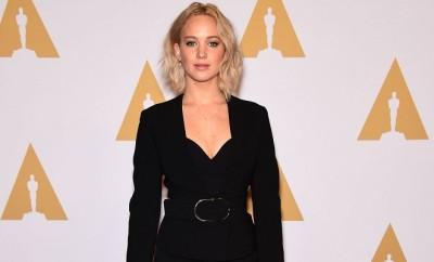 Kristen Stewart, Nina Dobrev und Jessica Alba haben die selbe Synchronsprecherin wie Jennifer Lawrence.
