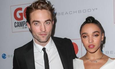 FKA Twigs versucht Robert Pattinson von Kristen Stewart zu lösen.