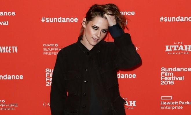 Kristen Stewart: Keine Beziehung mit Liam Neeson!