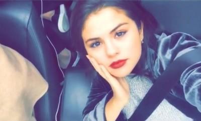 Selena Gomez hat eine Überraschung für Taylor Swift.