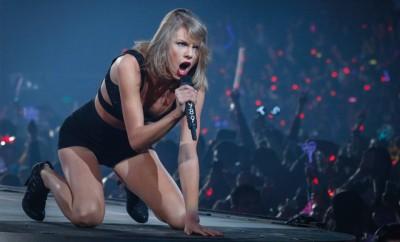Kim Kardashian hat die Schnauze voll von Kanye West und seinen Angriffen gegen Taylor Swift.