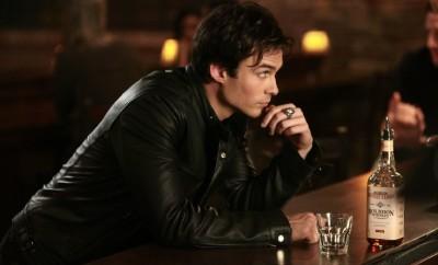 Vampire Diaries: Julie Plec nimmt Ian Somerhalder in Schutz.