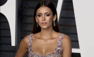 Vampire Diaries: Wird es ernst zwischen Nina Dobrev und Chace Crawford?