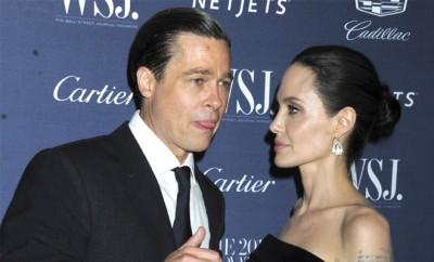 Angelina Jolie und Brad Pitt lassen sich wahrscheinlich nicht Scheiden.