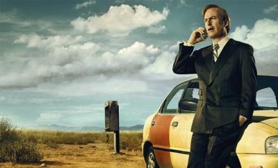 Better Call Saul Staffel 2 auf Netflix.