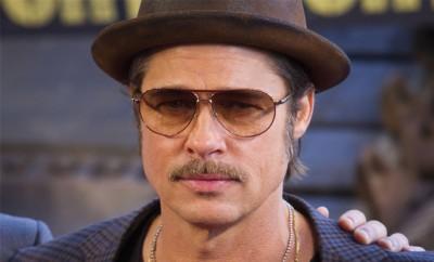 Brad Pitt bald im Prequel zu Sons of Anarchy zu sehen?