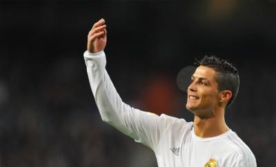 Cristiano Ronaldo Streit