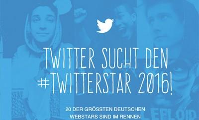 Bibis Beauty Palace, Dagi Bee und Liont wollen gerne #Twitterstar werden, Dner eher nicht.